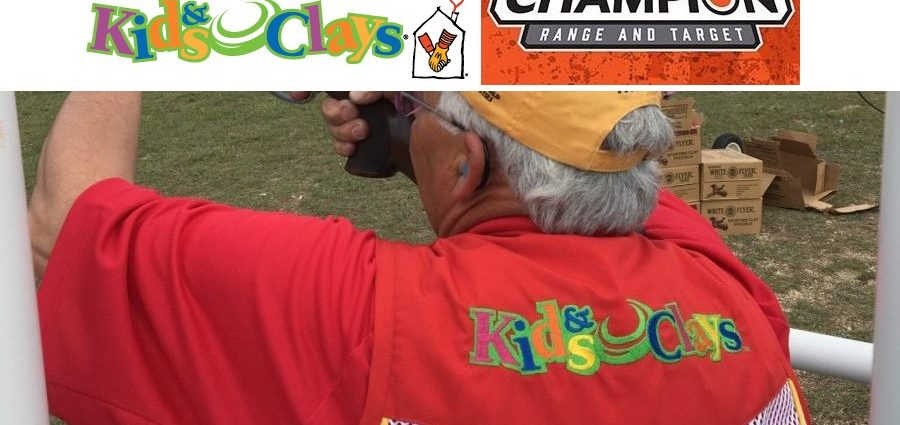 Champion Target recently partnered with the Kids and Clays Foundation for a charity event benefiting Ronald McDonald Houses.