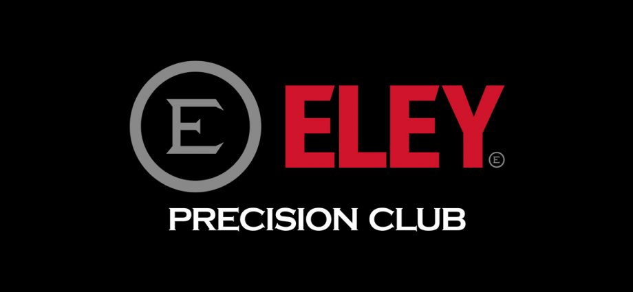 ELEY Ammunition Announces Introduction of ELEY Precision Club