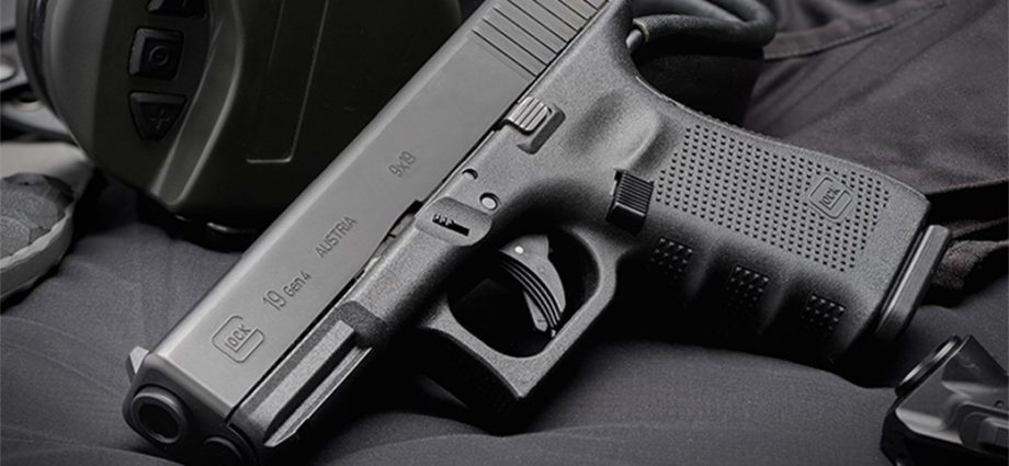 Glock has been awarded more than $2M in a lawsuit dating back to 2014.