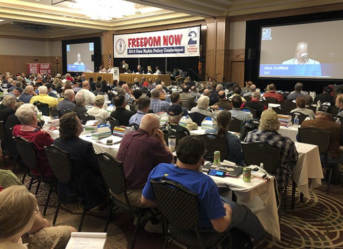 GRPC Gun Rights Policy Conference