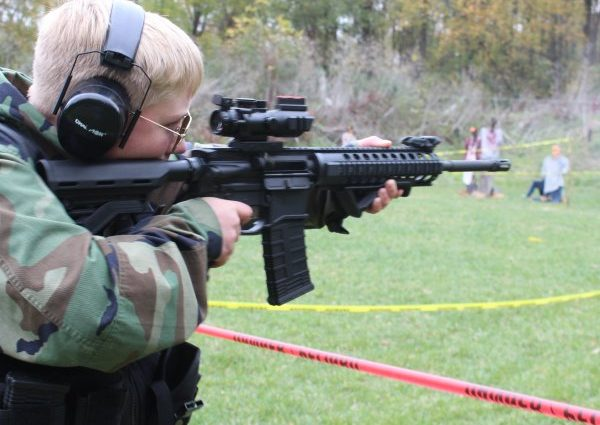 Avoid Rookie Mistakes With Your AR-15 Rifle