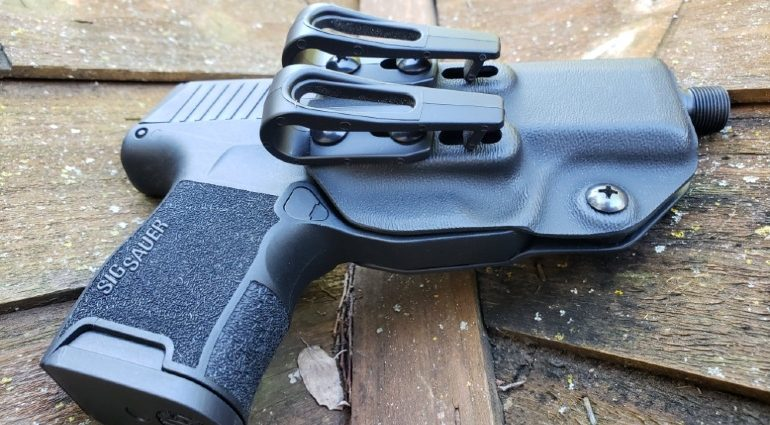 BlackPoint Tactical VTAC IWB Holster