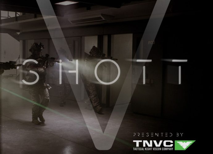 TNVC to host virtual Shooting, Hunting, Outdoors, & Tactical Tele-Event, or vSHOTT event in January 2021.