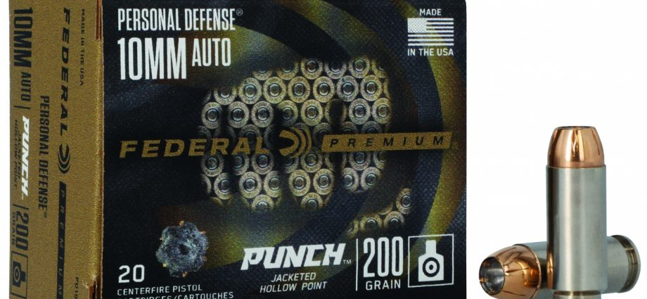 Federal Punch Line adds