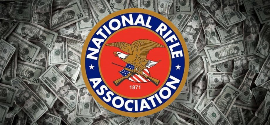 BREAKING: NRA Bankruptcy Petition; Plans To Move To Texas