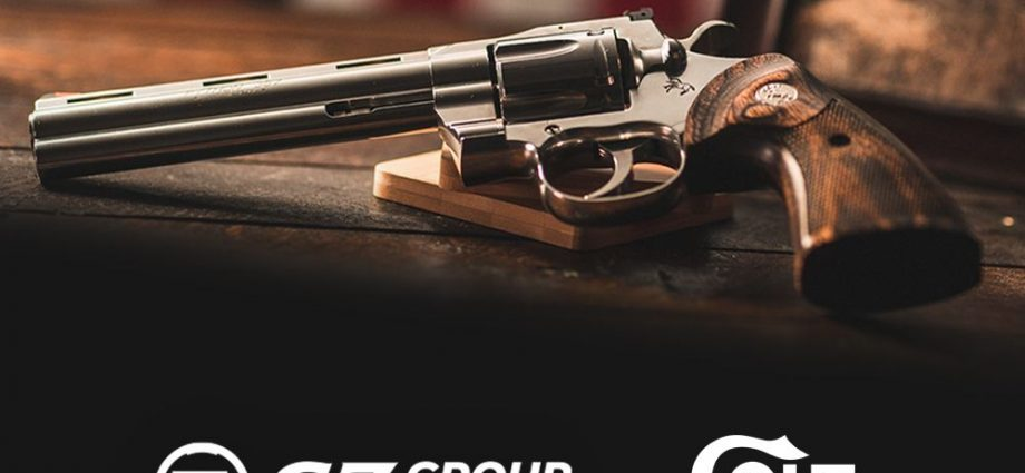 CZ Acquires Colt Holding Company