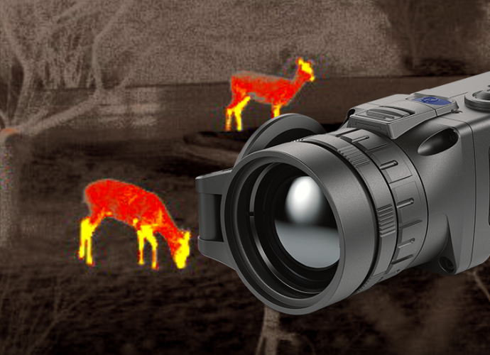 Review: Pulsar Helion 2 XP50 High-End Thermal Monocular