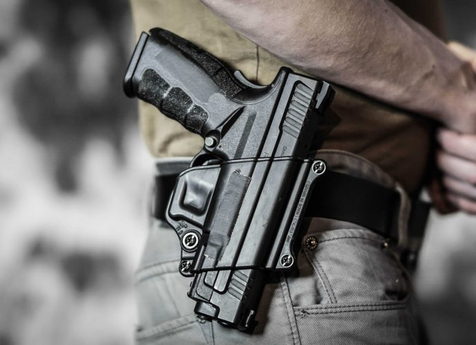 South Carolina Bill May Allow Residents to Open Carry