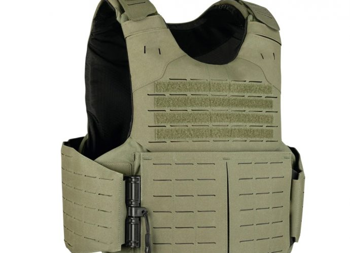 Gen 3 Fast Attack Vest Plate Carrier from Safariland