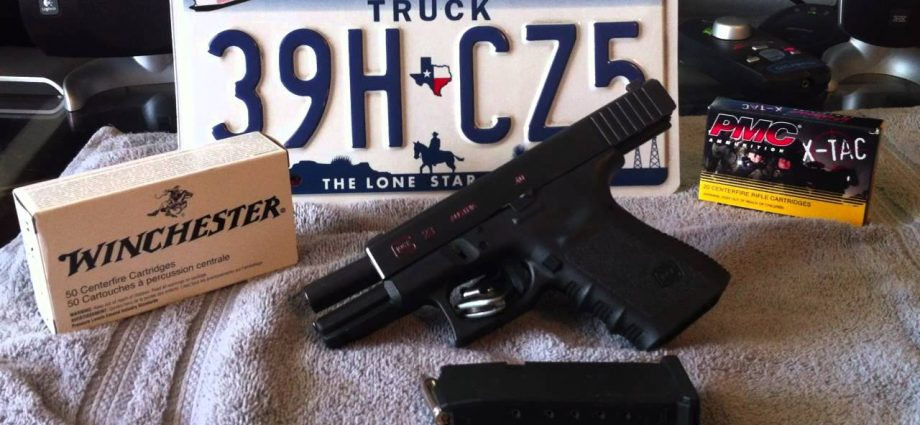Texas Permitless Carry on the Horizon? 3 Bills are Currently on the Line