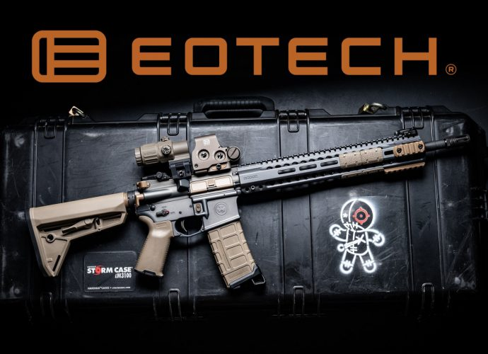 EOTECH issued a press release about their new financing program, and it's, shall we say... a bit unconventional.
