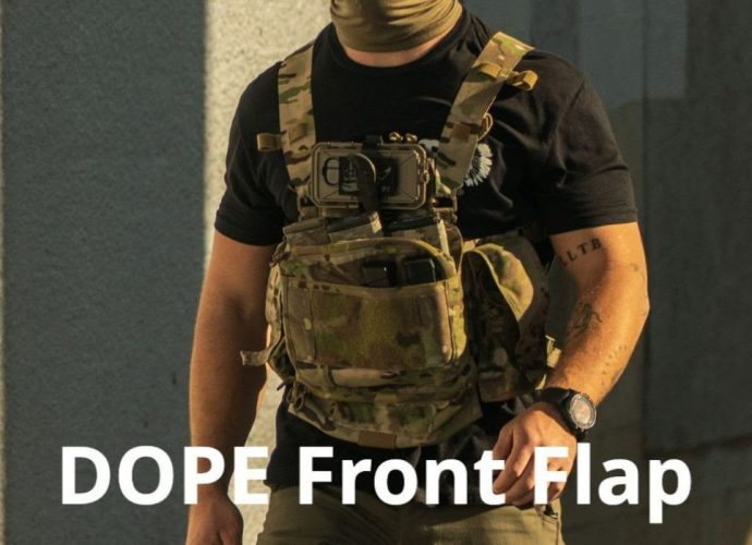 Ferro Concepts Releases the DOPE Front Flap and Kangaroo Inserts