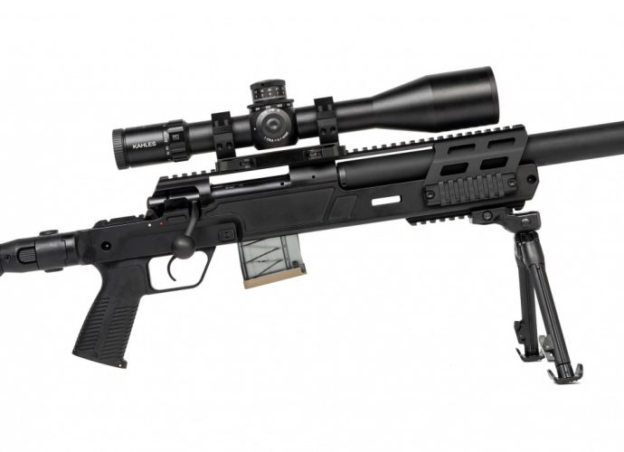 Introducing the New SPR300 Pro Model from B&T