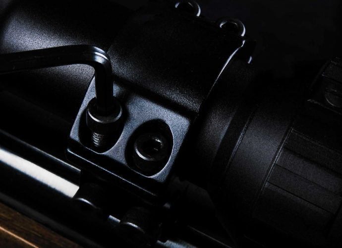 Hawke Optics Expands Scope Ring Offerings to Include 34mm Options