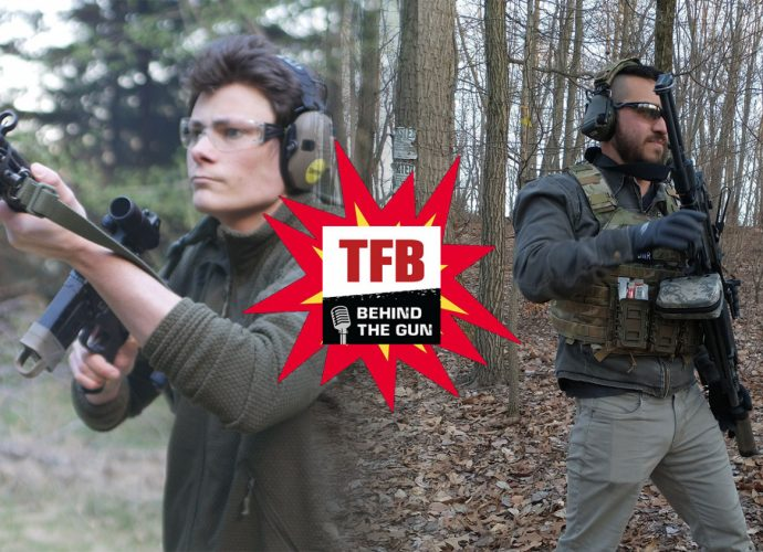TFB B-Side Podcast: The Hierarchy of Gun Gear Needs