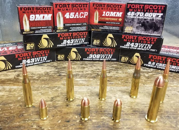 Scam Ammo Warning: Will the Real Fort Scott Munitions Please Stand Up?