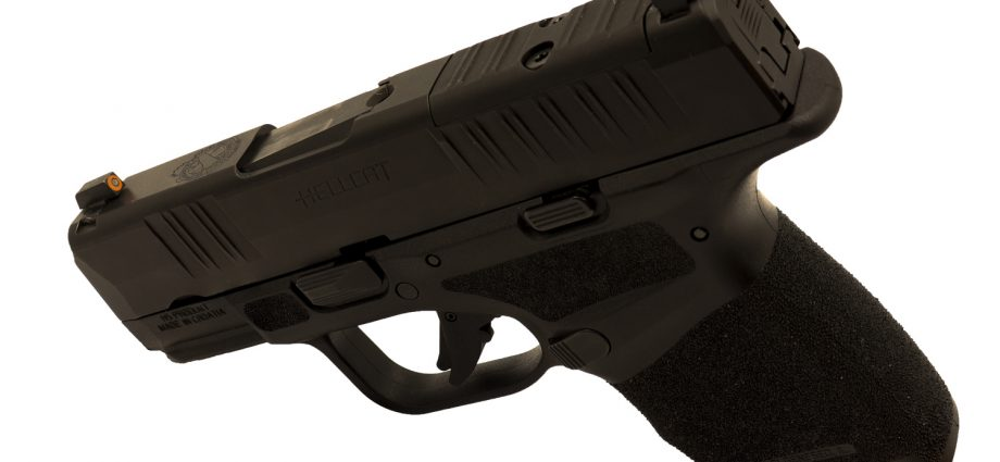 XS Sights Now Offering Night Sights for Springfield Hellcat OSP